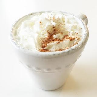 Skinny Cinnamon Dolce Latte.