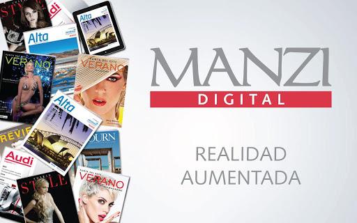 Manzi Digital RA