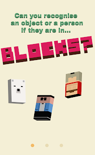 What The Block