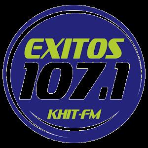 KHIT EXITOS 107.1 Fresno