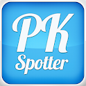 PKSpotter icon