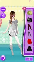 Screenshot of Fashion Designer: Stylish Girl