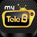 마이테레비 (myTeleB) - 세상의 모든 동영상! icon