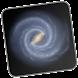 JPL Stars & Galaxies Wallpaper