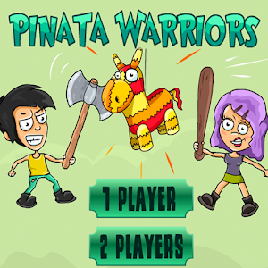 Pinata Warriors- 2 Player Game for PC and MAC