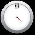 Eorzea Clock logo