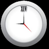 Eorzea Clock