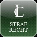 Strafrecht icon