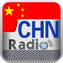 Radio de China icon