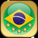 Bola Pro Star Brasileiro Fut icon