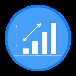Stock Tracker - Portfolio LOGO-APP點子