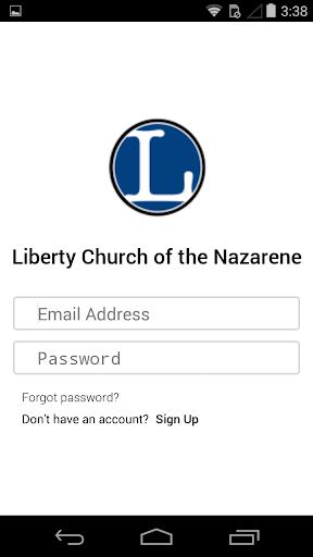 Liberty Nazarene