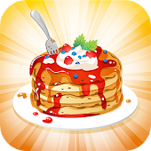 Pancake Maker Shop
