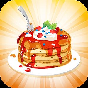 煎餅機店 - Pancake Maker 家庭片 App LOGO-硬是要APP