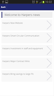 Harpers Waste Management - screenshot thumbnail