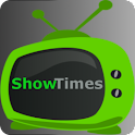 ShowTimes - Series Guide icon