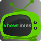 ShowTimes - Series Guide