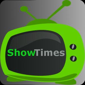 ShowTimes - Series Guide 媒體與影片 App LOGO-硬是要APP