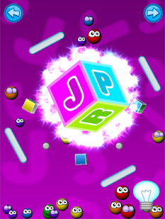 Bizzy Bubbles- screenshot thumbnail