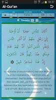 Screenshot of Muslim Life Checklist