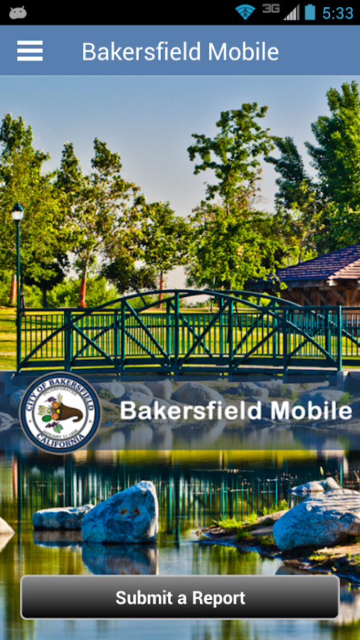 Bakersfield Mobile- screenshot