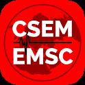 LastQuake - EMSC Terramotos icon