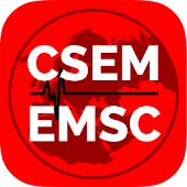 LastQuake - EMSC Earthquakes