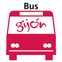Bus Gijón icon