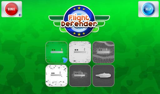 玩免費策略APP|下載Flight Defender - Free app不用錢|硬是要APP