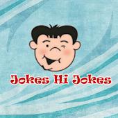 Jokes Hi Jokes