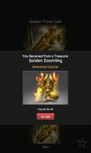 Treasure Simulator