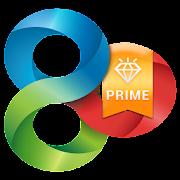 GO Launcher Prime (Remove Ads)