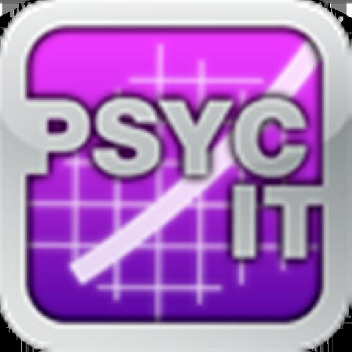 Psyc-It LOGO-APP點子