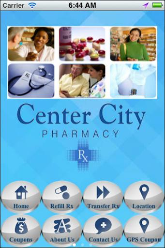 Center City Pharmacy