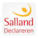 Salland declaratie App icon