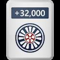 Japanese Mahjong Calculator icon