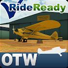 Tailwheel Transition icon