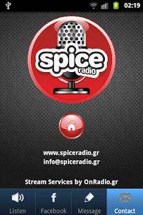 Spice-Radio 4