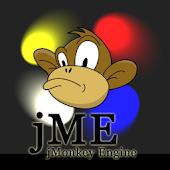 jMonkeyEngine 3 Android Tests