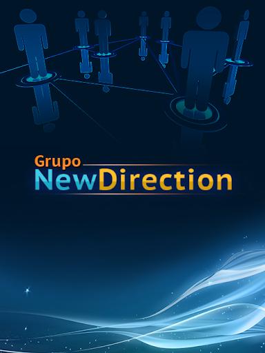 Grupo New Direction
