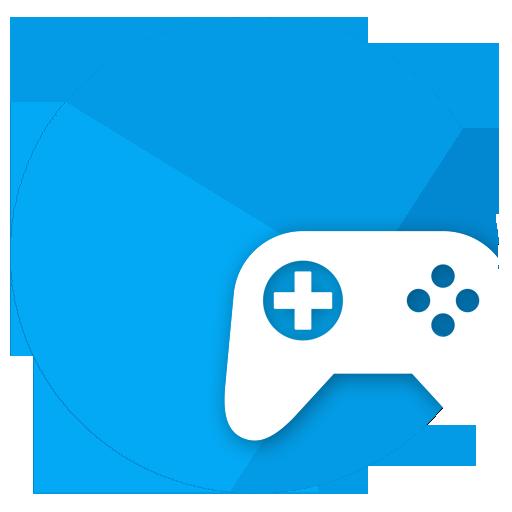 Gamer 娛樂 App LOGO-硬是要APP
