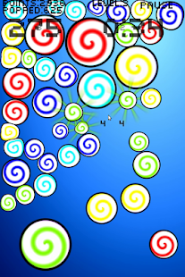 Squishy Bubble Popper Screenshot 7
