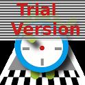 Laproid Trial logo