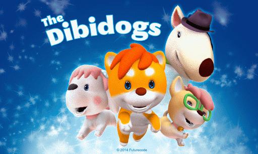 Dibidogs Videos Playtime