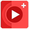FREEdi YouTube Player icon