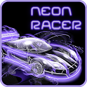 Neon Car Race icon