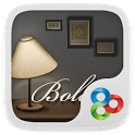 Boleyn - GO Launcher Theme icon