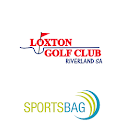 Loxton Golf Club Inc. icon