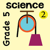 5th Grade Science Glossary # 2