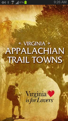 VA Trail Towns